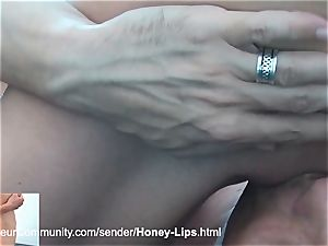 gorgeous babe gets torn up in her kinky fuckholes
