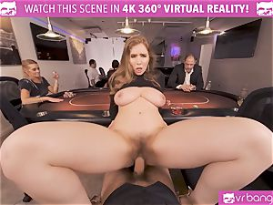 VRBangers.com-Busty babe is nailing rock-hard in this agent