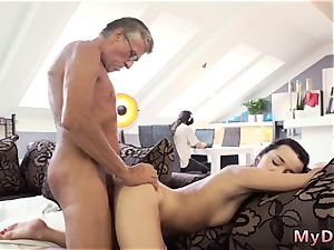 older enormous furry and she calls me daddy compilation What would you choose - computer or your