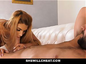 SheWillCheat - steamy cuckold wife vengeance fucking