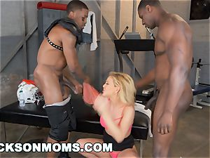 Cherie Deville castings to be the crew whore (xa15243)