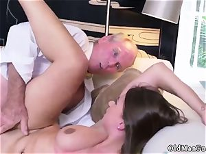 finest nubile drizzle compilation gonzo Ivy impresses with her thick globes and butt