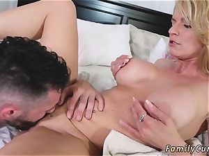 compeer s daughter-in-law prays dad for ass fucking Dont Sleep On Stepmom