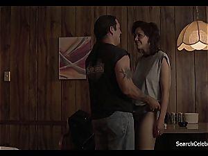 killer Maggie Gyllenhaal looking good nude on film