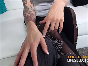 Anna Bell Peaks - She is nasty (point of view)