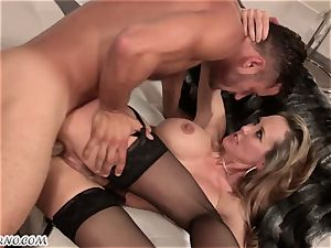 Brandi love - son-in-law of a fuckslut! fuck my torrid raw snatch now!