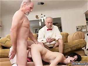 pantyhose office smash youthfull and milf cheats with hd first time Frannkie heads down the