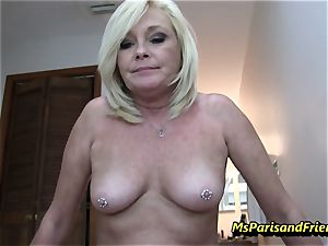 mom son Taboo Tales Welcome Home