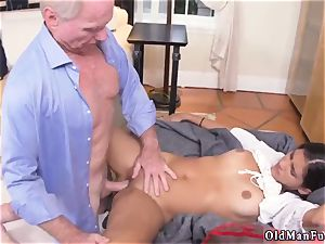 harsh dad internal cumshot Going South Of The Border