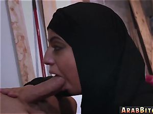 Homemade arab oral pleasure spear desires!