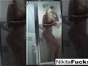 Nikita's wonderful home movie