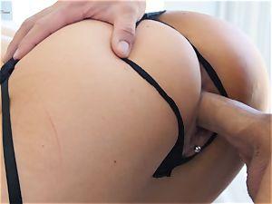 super-fucking-hot mummy Jasmine Jae ravaged deeply by fat shaft